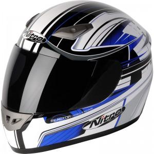 Nitro-Reactor-Luxe-Motorbike-Helmet-Blue-1